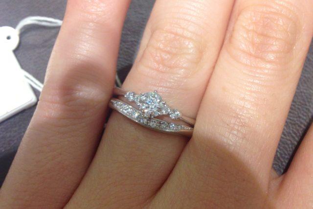 f308e0d45659 ブルガリで婚約指輪探し | BRIDE'S NOTES